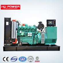 Popular sale continuous work in Egypt 100kw generator price