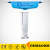 3 segments height adjustable desk electric lifting column