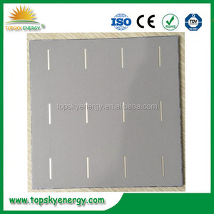 NSP Gintech Motech 17.6% 4BB 3BB solar cell price