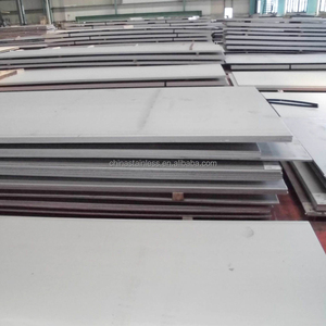 Ferritic Stainless China Production Astm a242 Steel Plate