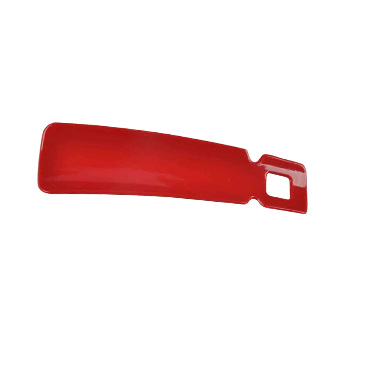 Custom Logo Cheap Hotel Promotional Gifts pp Shoe Horns