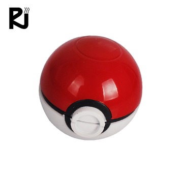 alibaba china wholesale multifunctional Pokemon tobacco herb grinder