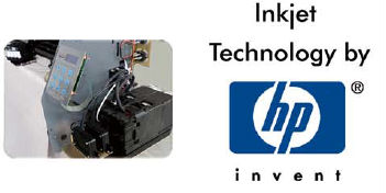 Richpeace High-speed Inkjet Plotter for Garment