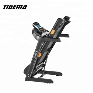 TIGEMA Hot Sale Multi Function Body Fit Fitness Treadmill