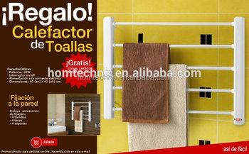 Manufacture Freestanding Towel Rail Woodenbutterfly Folding