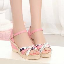 45b75a212e0f Wedge Sandals Shoes
