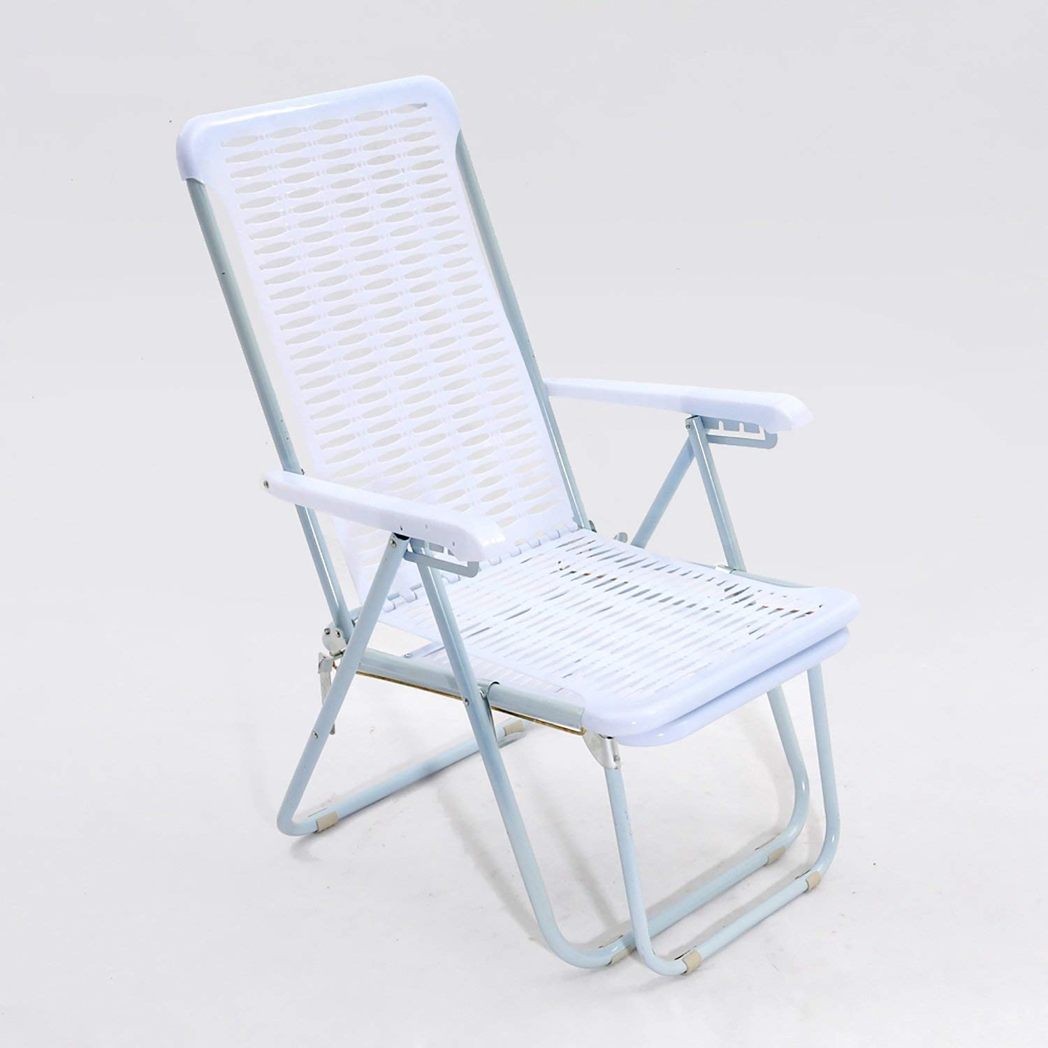 JHZDY Folding Chairs Plastic Beach Chairs Recliners Lunch Break Chairs Leisure Chairs Folding Chairs Admission Chairs
