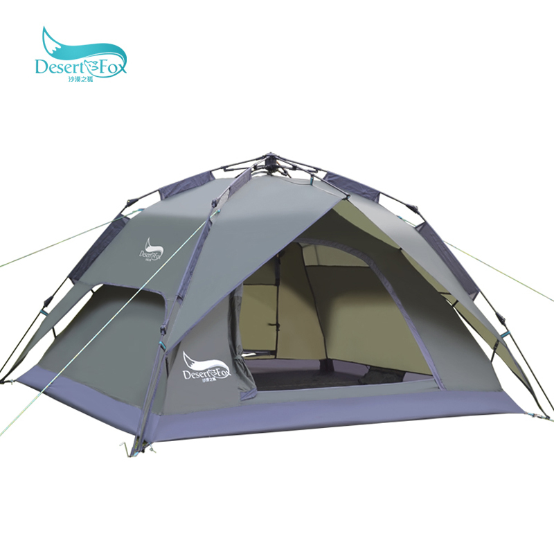 Get Quotations · Outdoor Tent 3-4 Person Beach Tents Four Season Against Rain C&ing Equipment  sc 1 st  Alibaba.com & Cheap 4 Season Tent find 4 Season Tent deals on line at Alibaba.com