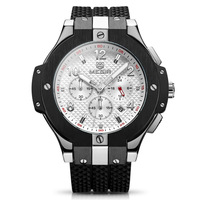 MEGIR Watches with Multifunction Quartz Movement