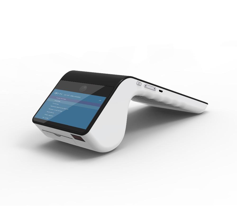 Pt7003 Handheld Android 5 1 Os Wifi 4g Pos Machine