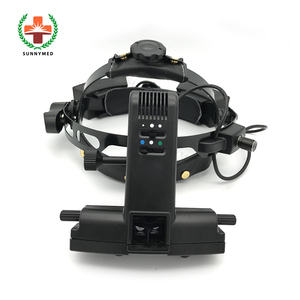 SY-G052 Ophthalmic Equipment Rechargeable Binocular Indirect Ophthalmoscope