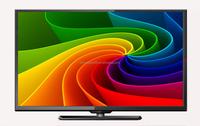 Cheap Price 42 inch FHD High brightness D-LED TV / 42 inch Full HD Super brighter D-LED Television/ 42 inch Full HD D-LED TV