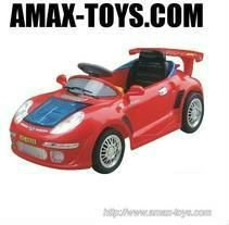 rr-6839 electronic toy car