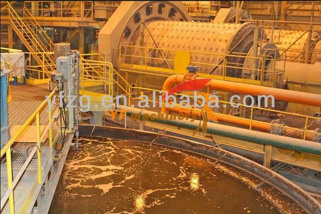 Tanzania Carbon in leach producing gold leaching plant for sale, View gold  leaching plant, Yufeng brand Product Details from Zhengzhou Yufeng Heavy
