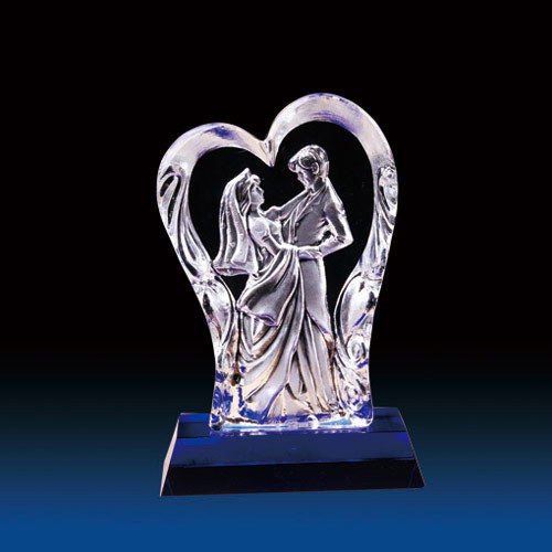 Wholesales Crystal Wedding Gifts,Wedding Decorations,Love