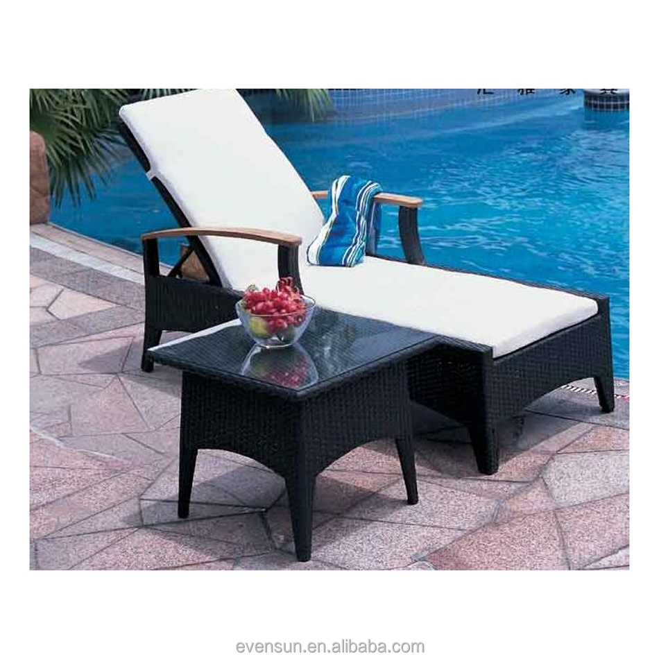 Round Rattan Lounge Bed, Round Rattan Lounge Bed Suppliers and ...