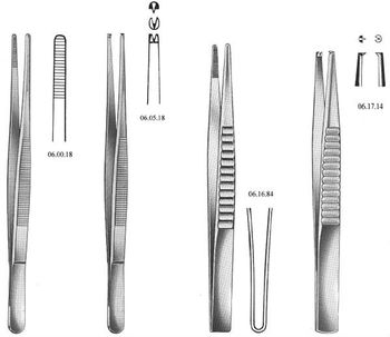 types of surgical instruments pdf