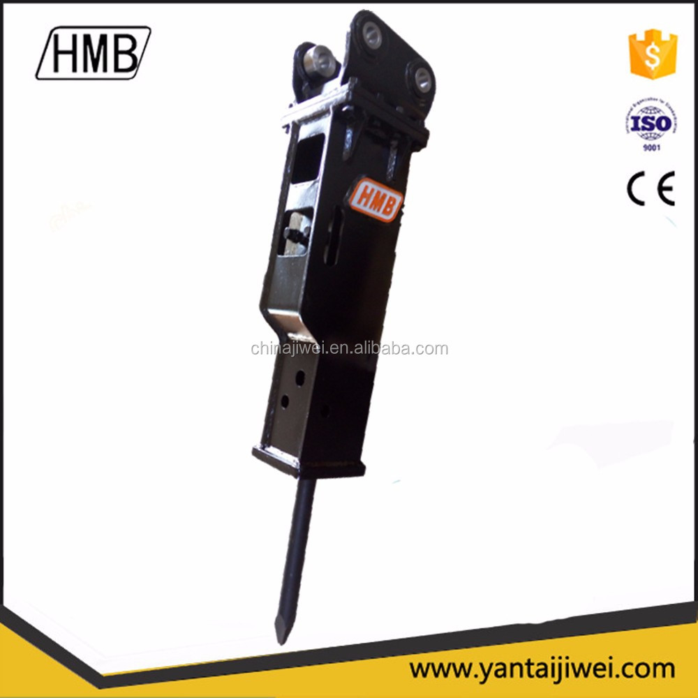 high quality resonable price rock drill hammer