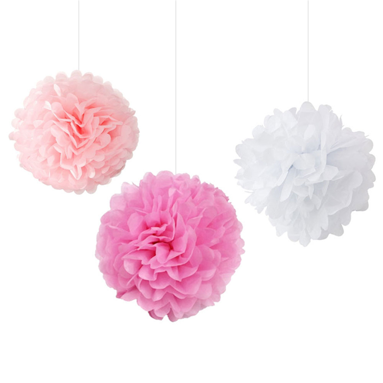 Colorful Fashion Party Jewelry Accessories Pom Pom Earrings