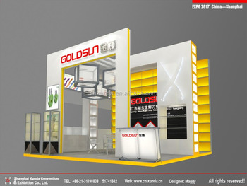 Exhibition Stall Reference : Exhibition fair portable display expo stands trade fair stands