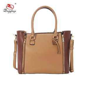 Alibaba china HD31-058 wholesale tote bag dubai ladies handbags