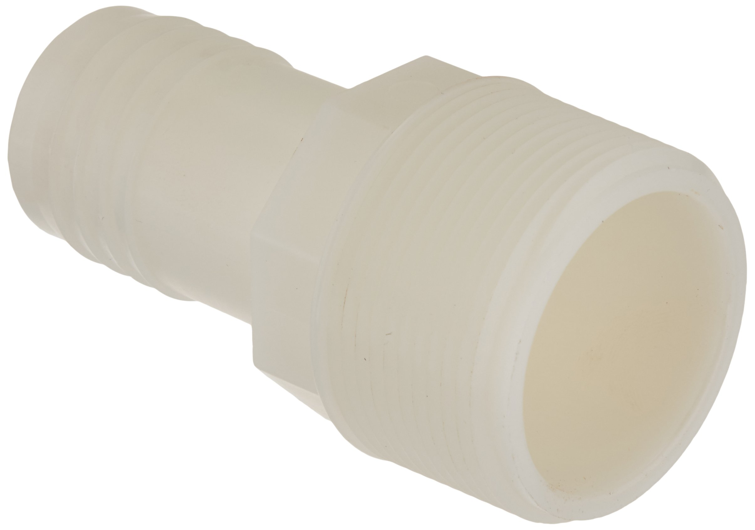 Pack of 10 Pack of 10 1//4 ID x 1//8 FNPT 1//4 ID x 1//8 FNPT Parker 126HBL-4-2-pk10 Hose Barb Brass