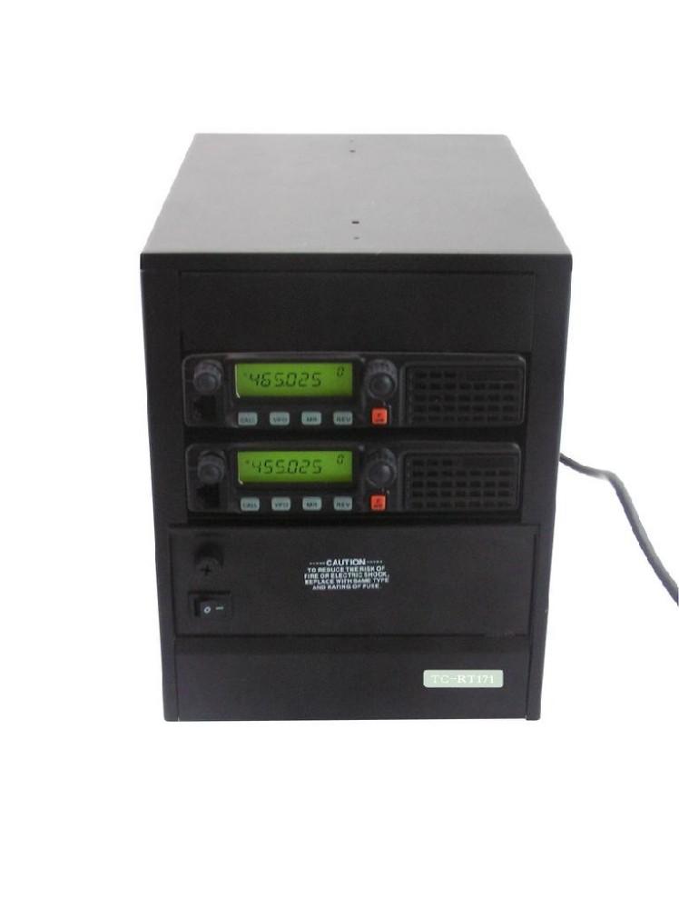 Best Price Vhf Or Uhf Radio Repeater Walkie Talkie Radio Good Design  Repeater Tc-rt171 - Buy Walkie Talkie Repeater,Good Design Repeater,Radio