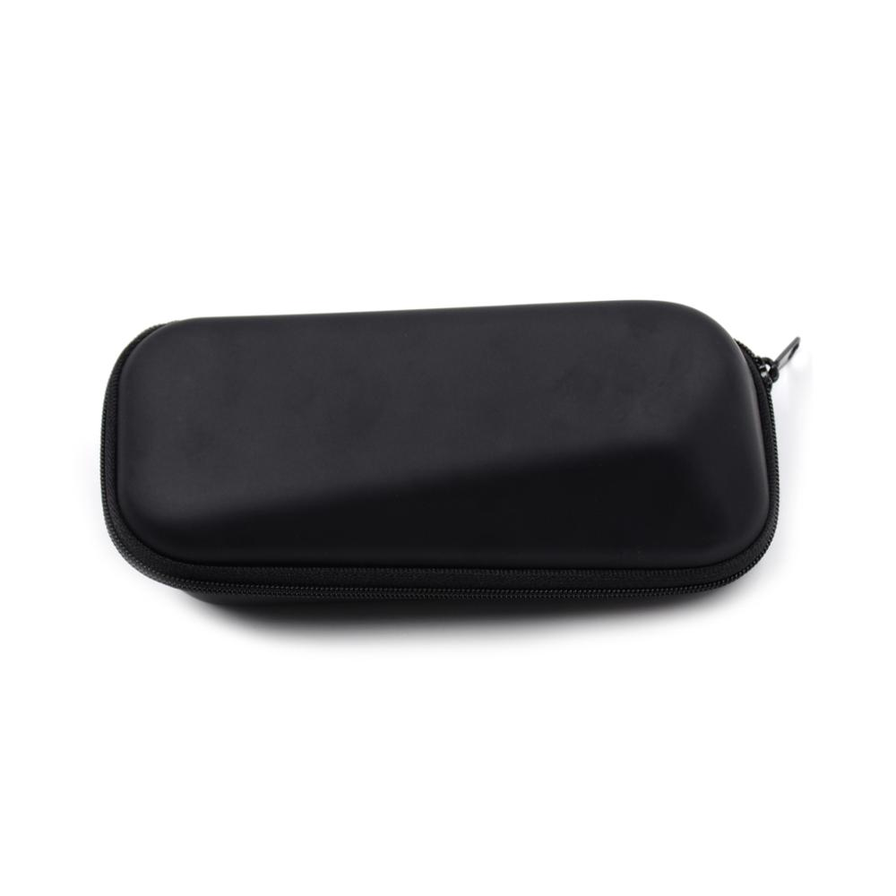 Good design multi shape 플라스틱 키 체인 안경 zipper case