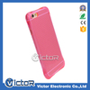 Cheap clear tpu case for iphone 6, soft back cover case for iphone 6 accessories china suppliers