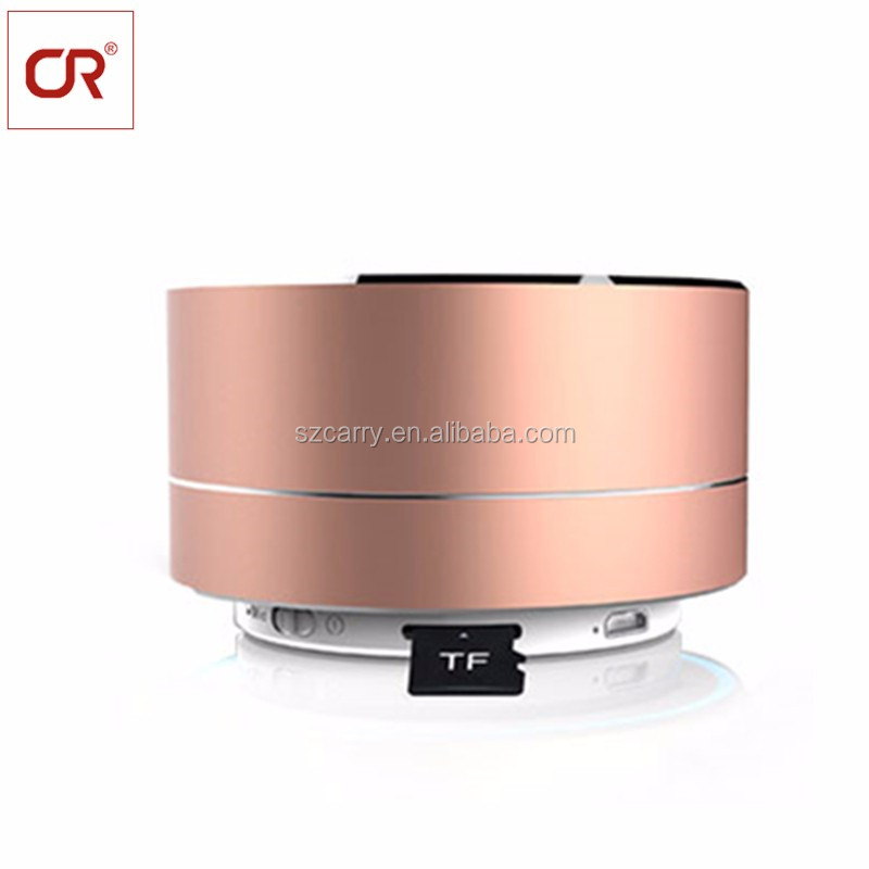 Super Amplified Stereo Woofer Stylish Outdoor Wifi Mobile Phone Mini Bluetooth Portable <strong>Speaker</strong>