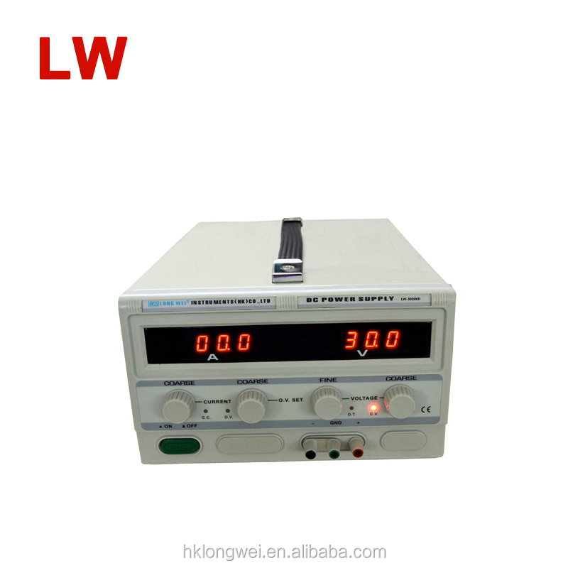 LONGWEI High Power 2000W Switching Dc Power Supply