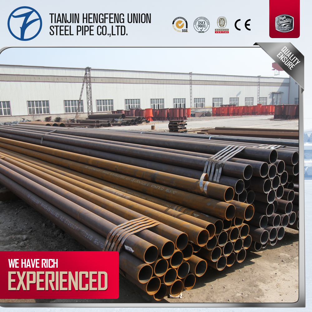 petroleum pipe seamless steel metal tubing prices for stuff