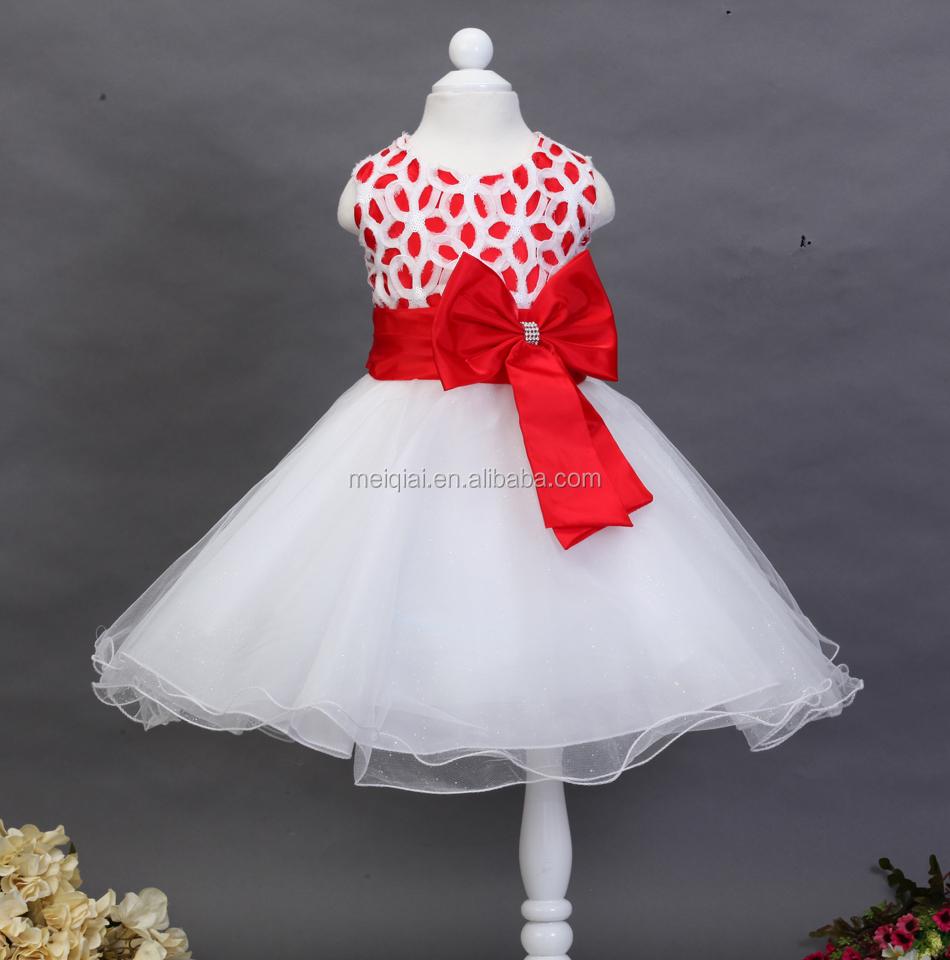 Sleevesless Kids Princess Dress High Quality Girls Birthday Dress ...