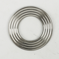 Supplier good quality shock resistant superior wear-resisting bolt oil drain sump gasket