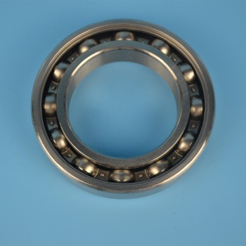 New Design Ball Bearing in Shanghai Deep Groove Ball Bearing 6010