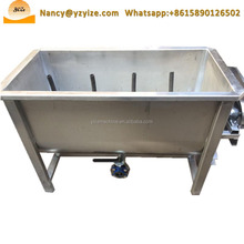 Chicken poultry scalder / poultry scalding plucking machine with water tap