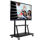 A Smart 75 Inch Touch Screen Tv Interactive Flat Panel Price