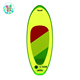 Mini size bodyboard high quality inflatable short surfboards