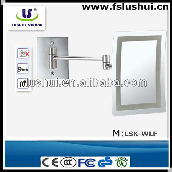 China Bathroom Mirrors Manufacturers And Suppliers On Alibaba