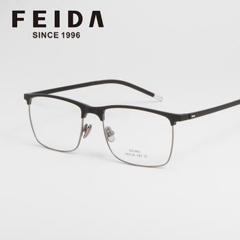 4507c2981fc6 2018 New Fashion Stylish Spectacle frame TR90 Optical Eyewear Frame Cheap  Eyewear Memory Glasses For Man