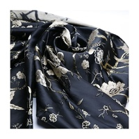 Competitive price for chinese dress cartoon pattern textile fashion animal fabric