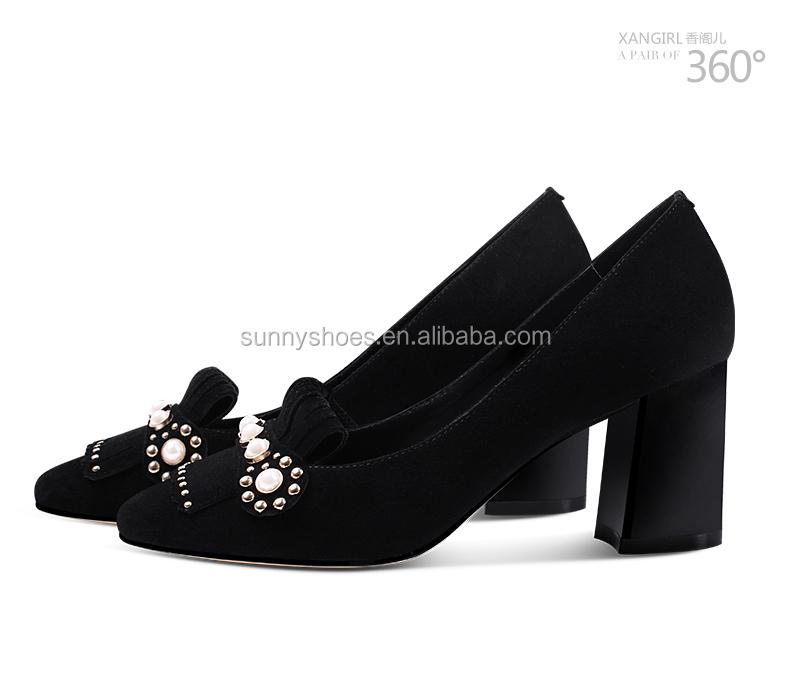 save off 02405 73890 Casual-dress-ladies-new-design-chunky-heel.jpg