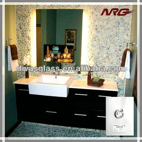 Heated Fog Free Shower Mirror, Heated Fog Free Shower Mirror Suppliers And  Manufacturers At Alibaba.com