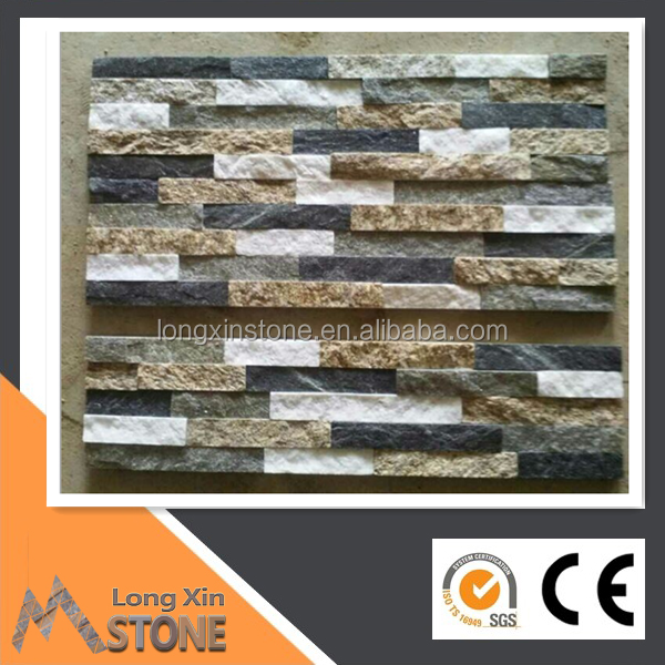 Many kinds of Natural Slate Wall Cladding