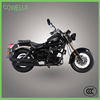 200CC Displacement Chopper Motorbike For Africa In Hot Sale