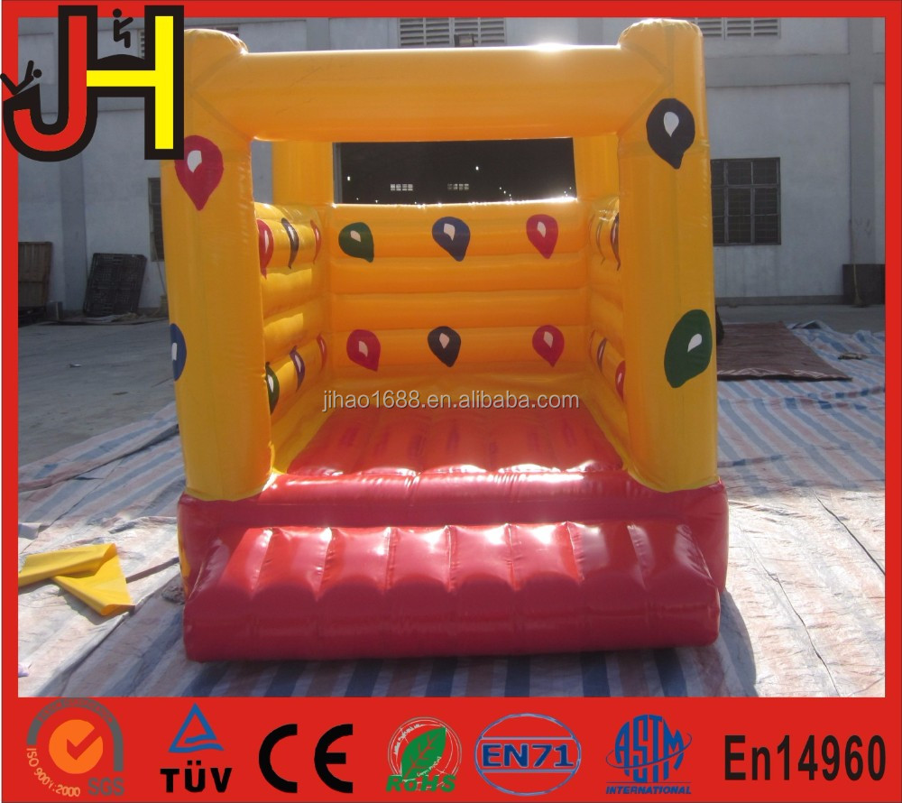 Mini Inflatable Balloon Bouncy Castle