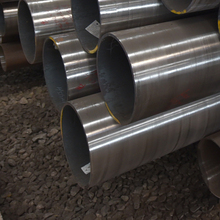 best price boiler pipe ASTM A335 ASME SA335 P9 alloy steel seamless pipe