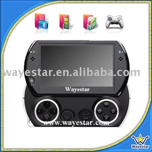 4.3'' inch Slide Mp4 Player