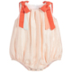 OEM infants clothes fashion rompers baby