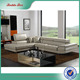 Easy design comfortable togo L-shape sofa